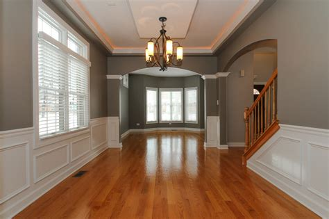 lawndale   design traditional living room chicago
