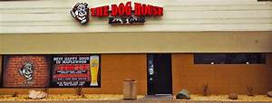 Contact us the dog house bar and grill for Dog house bar and grill