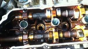 1998 Toyota Sienna Engine