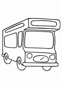 Us Schulbus Wohnmobil : ausmalbilder wohnmobil transport malvorlagen ~ Markanthonyermac.com Haus und Dekorationen
