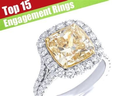 15 most expensive engagement rings you can buy on amazon