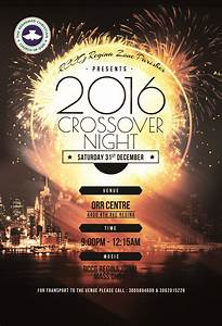 Crossover Night Service 2016 - RCCG PPP