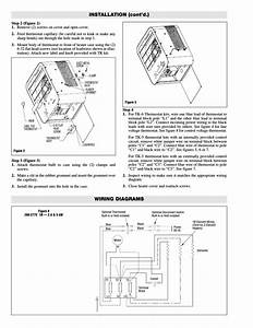 Installation  Cont U2019d    Wiring Diagrams