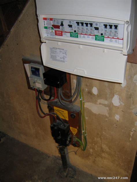 fbd electrical  feedback electrician  farnham
