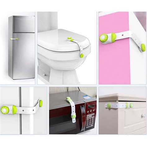 Safety Cupboard by Creative Baby Safety Lock Plastic Drawer Door Cabinet