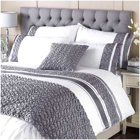 beautiful bedroom   awesome    lovely grey
