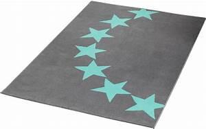 Teppich Grau Mit Stern : teppich sterne 2 hanse home rechteckig h he 9 mm online kaufen otto ~ Markanthonyermac.com Haus und Dekorationen