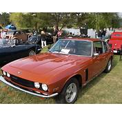 Interesting Collector Cars For Less Than $50k USD Jensen