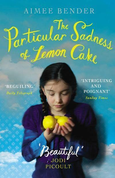 cupcake book club    sadness  lemon