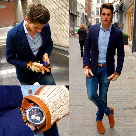 braune schuhe kombinieren 1001 ideen wie blauer anzug braune schuhe und passende accessoires kombiniert werden modern