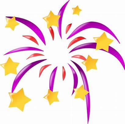 Firework Clipart Ns Fireworks Svg