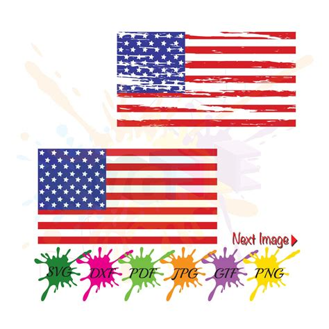 These free svg cutting files are compatible with cricut, cameo silhouette and other major cut machines. Free Svg Barbara American Flag File For Cricut
