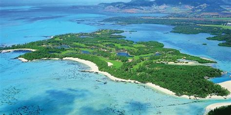Ile Aux Cerfs Island Exquisite Indian Menu Mauritius