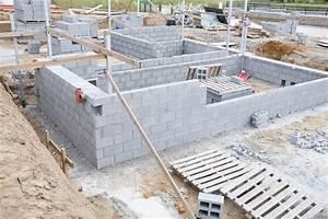 Fondation maison comment faire les fondations de votre for Comment faire des fondations pour une maison
