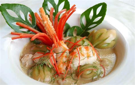 cuisine thailandaise cours de cuisine thaï en thaïlande