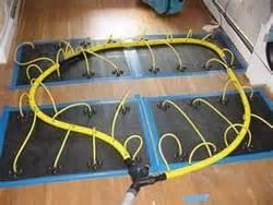 restoring hardwood floor water damage