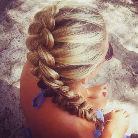 63 pretty cool summer hairstyles to make you the center of