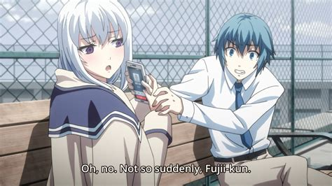 Dies Irae Anime Blog Dies Irae First Impressions 1 The Real Beginning