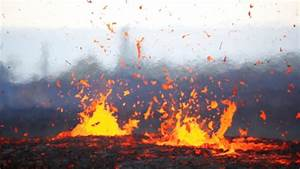 Hawaii volcano: The science behind Hawaii's surprising ...
