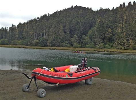 Rib Boat With Wheels by 4 5 Or 5 5m Sib Ribnet Forums