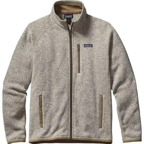 Patagonia Better Sweater Fleece Jacket - Menu0026#39;s | Backcountry.com