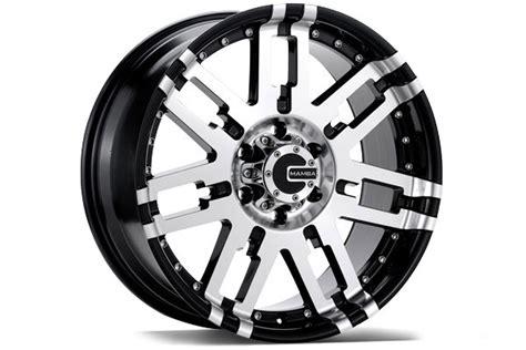 Best Price On Mamba M2x Rims For Trucks