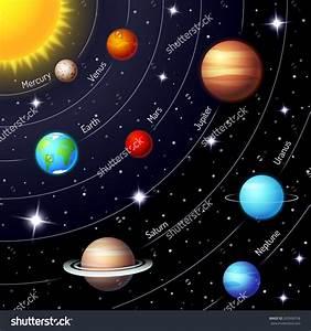 Earth Orbiting The Sun Clipart (39+)