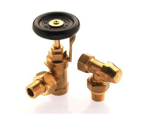 robinet radiateur fonte robinets de radiateur gamme bak 233 lite radiateurs