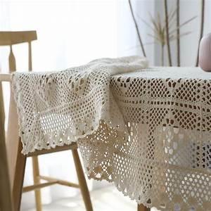 Free Crochet Patterns Tablecloths  U2013 Free Patterns