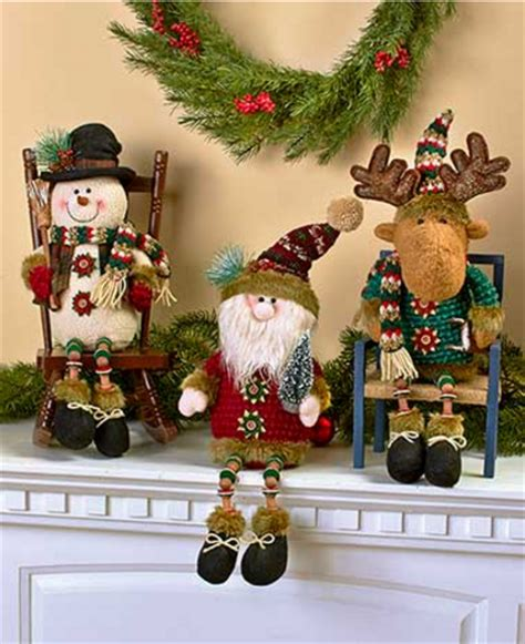 little christmas accents that make a big difference