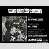New Found Glory Tip Of The Iceberg | 480 x 360 jpeg 23kB