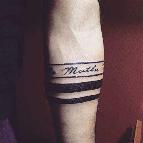 significant armband tattoo meaning  designs