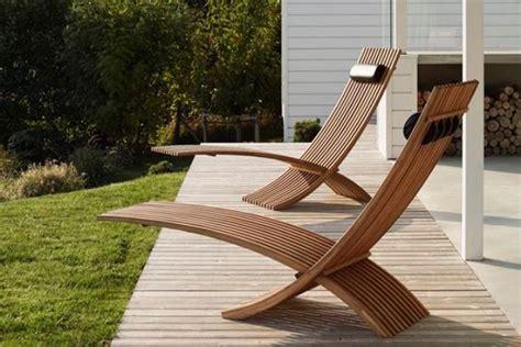 stylish modern outdoor furniture ideas digsdigs