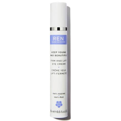 ren keep and beautiful firm and lift eye skinstore