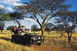 10 amazing and popular tourist attractions in africa