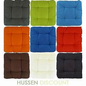 Ikea Kissen 40x40 : sitzkissen 40x40 cm kissen polster stuhlkissen dekokissen ~ Michelbontemps.com Haus und Dekorationen