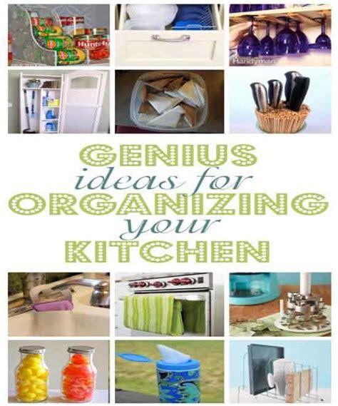 kitchen organizing ideas diy kitchen organization ideas easy hacks 2383