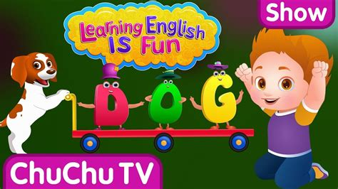 learning is official trailer chuchu tv 482 | maxresdefault