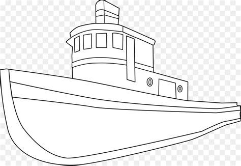Boat Line Art by Boat Sailing Ship Drawing Clip Art Ship Cliparts Black