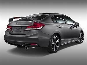 2015 Honda Civic Si Is  100 More Than The 2014 Model