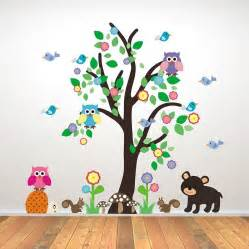 Wall Stickers For Kids Bedrooms by How To Decor Kids Wall Stickers For Bedroom Optimum Houses