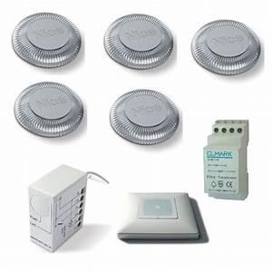 Eclairage Exterieur Avec Telecommande : eclairage ext rieur nice kit wallyght radiocommand ~ Edinachiropracticcenter.com Idées de Décoration
