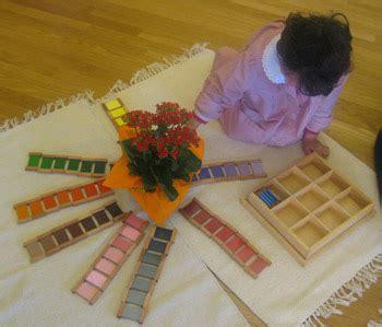 montessori casa international preschool 804 | sensorial