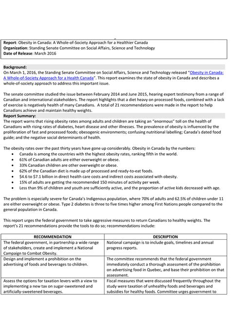 write  briefing note    templates examples