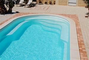 Prix Pose Liner Piscine 8x4 : devis piscine enterr e 8x4 pr te plonger avec pose sur lausanne istres ax o piscines ~ Dode.kayakingforconservation.com Idées de Décoration