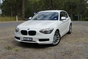 BMW 116i Review CarAdvice