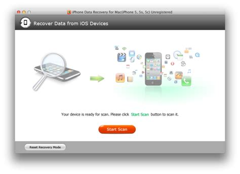 tenorshare iphone data recovery review tenorshare iphone data recovery 6 6 0 2