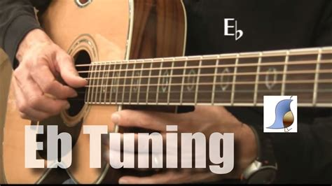 E Flat Tuning (1/2 Step Down) For Guitar Chords