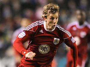 Martyn Woolford interview: Jon Stead's iPod the usual ...