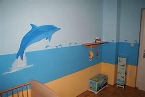 Kinderzimmer Gestalten Wand : kinderzimmer sch ner gestalten babyzimmer einrichtung ~ Markanthonyermac.com Haus und Dekorationen